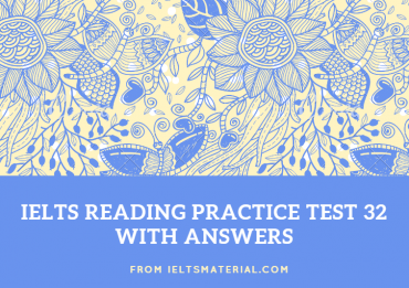 ieltsmaterial.com -ielts reading samples