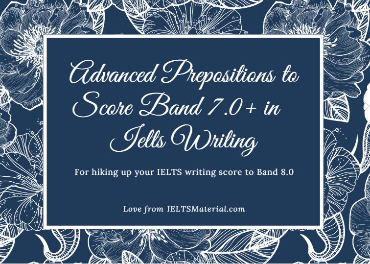 ieltsmaterial.com - ielts writing prepositions