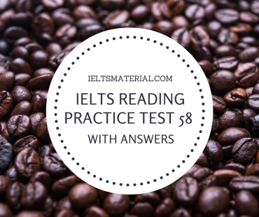 how to pass ielts reading test