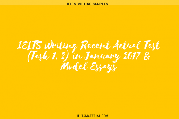 Model Essays For Ielts Writing Test - image 10