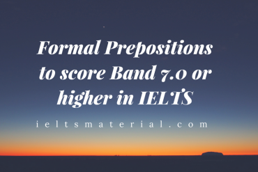 ieltsmaterial.com - ielts preposition for ielts speaking and writing