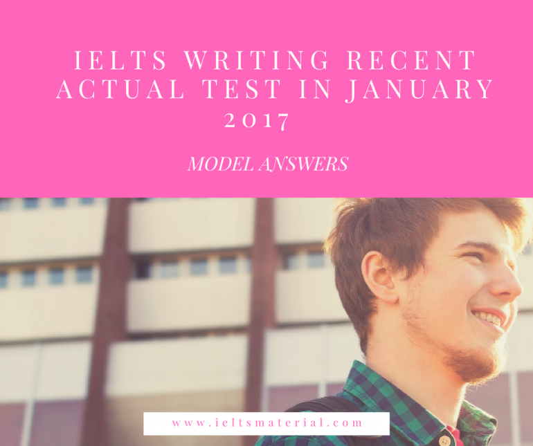 ieltsmaterial.com - ielts writing actual test in january 2017