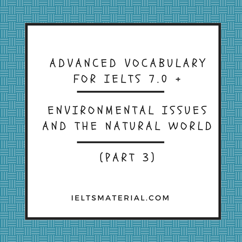 ielts writing task 1 general training vocabulary pdf