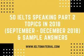 [ieltsmaterial.com] IELTS Speaking Part 2 with Sample