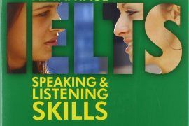 Free Download Barron's Essential Words For IELTS (Ebook +