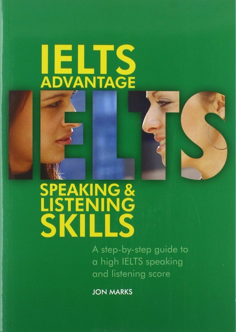 IELTSMaterial.com - IELTS Advantage Listening & Speaking Skills