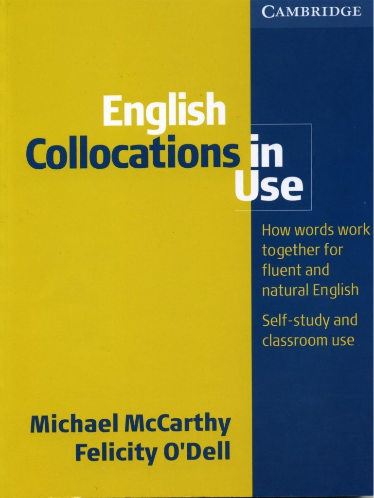 English collocations in use intermediate ebook ieltsmaterial english collocations in use fandeluxe Image collections
