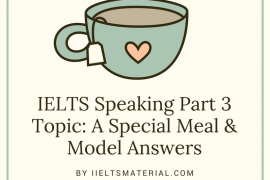 ielts speaking recent actual tests & suggested answers pdf