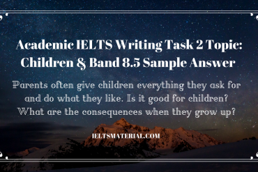 ieltsmaterial.com - ielts writing task 2 with model answers
