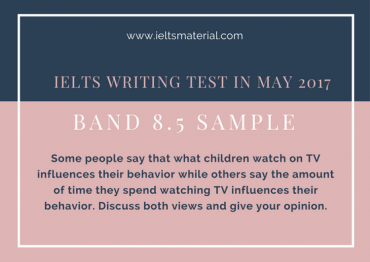 ieltsmaterial.com - ielts writing test in may 2017