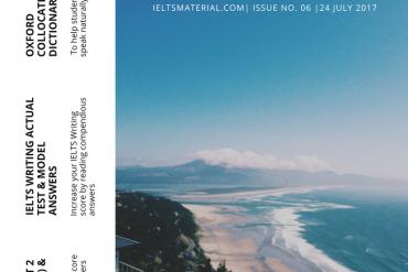 ieltsmaterial - ielts magazine
