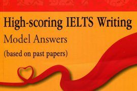 High - scoring IELTS Writing Ebook by Ieltsmaterial