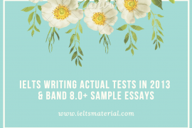 ieltsmaterial.com - ielts writing test in 2017