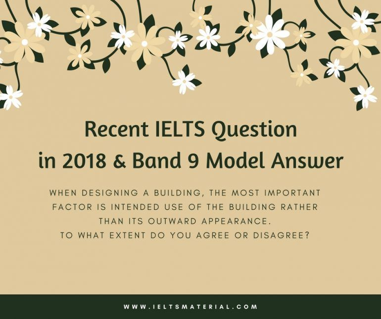 Recent Ielts Question In   Band  Model Answer Ielts Writing Test In  And Model Essays Research Papers Examples Essays also Business Assignment Helper  Write My Book Report For Me