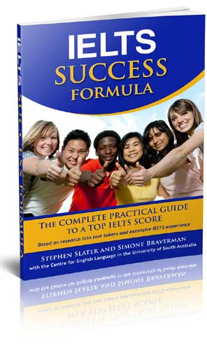 Ielts Success Formula Book