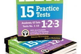 practice tests for ielts high scorer choice