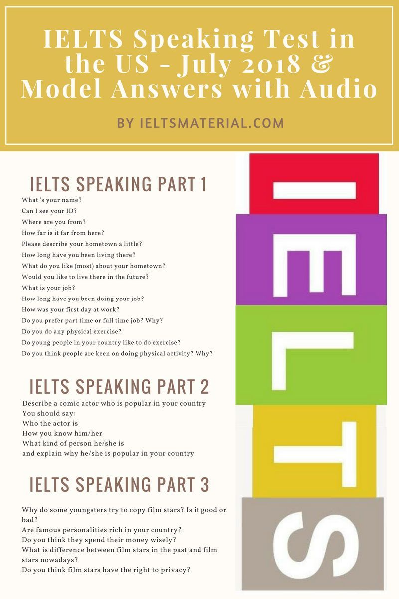 ielts speaking part 3 questions and answers pdf