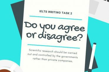 IELTS Writing Task 2 Test In 1st February 2018 With Band 8.0-9.0 Sample