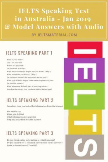 IELTS Speaking Test 2019 e1580538568783