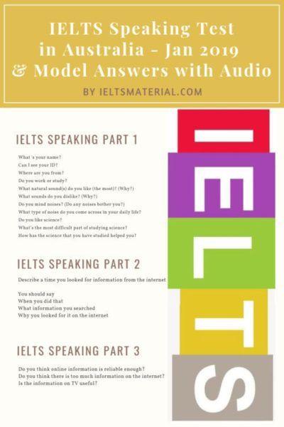 IELTS Speaking Test 2019 e1580538568783
