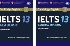 cambridge IELTS 13