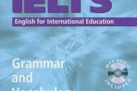 Achieve IELTS Grammar and Vocabulary (Ebook+Audio)