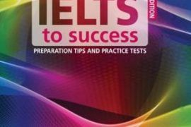 IELTS To Success ( Ebook & Audio)
