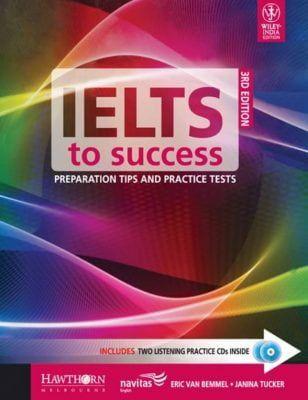 IELTS To Success ( Ebook & Audio)
