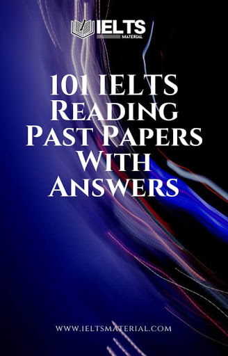 101 reading past papers