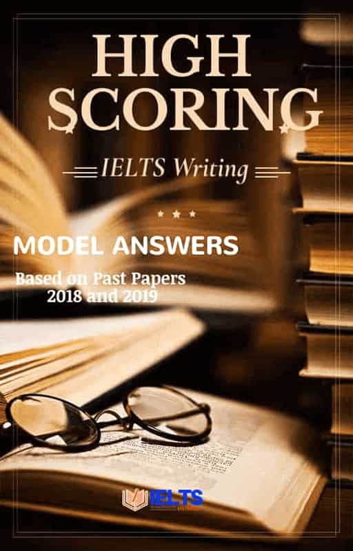 IELTS Writing High Scoring