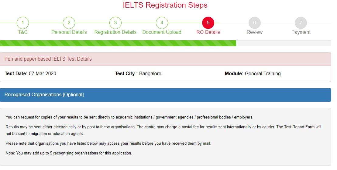 ielts registration 2020 12