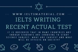 IELTS Listening Practice Test 118 with Answers