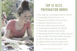 preparation books