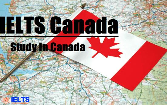 IELTS-canada