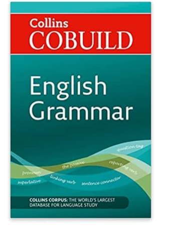Cobuild English Grammar [Advanced]