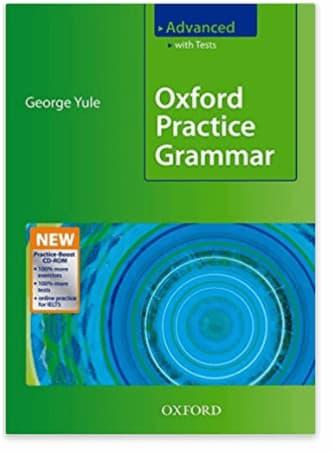 Oxford Practice Grammar Advanced, G.Yule (Oxford)