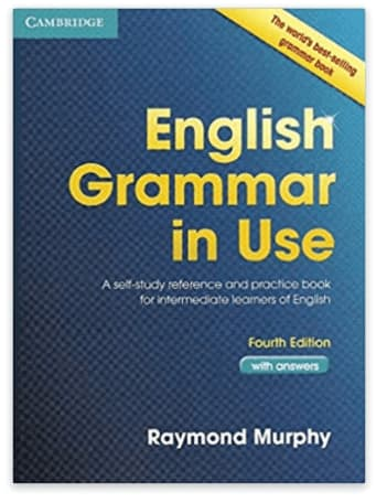 English Grammar in Use Book with Answers, R.Murphy (Cambridge)