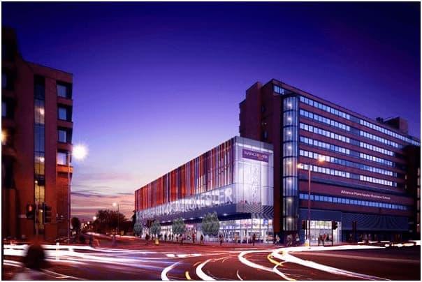 Alliance Manchester Business School, University of Manchester