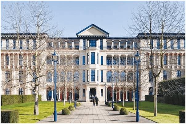 Judge Business School, University of Cambridge