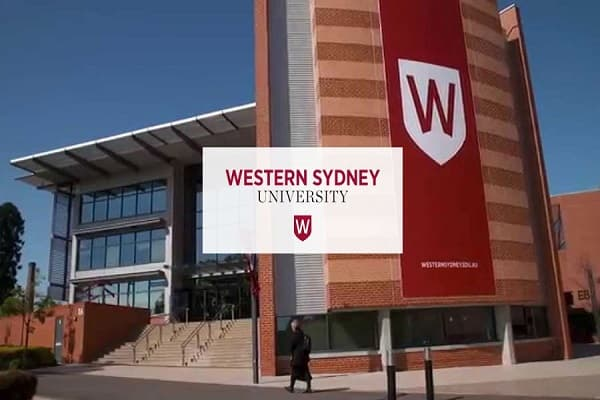 West Sydney University