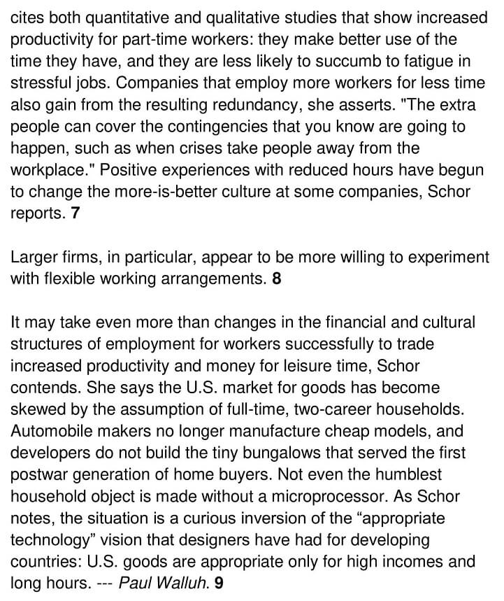 A Workaholic Economy 3