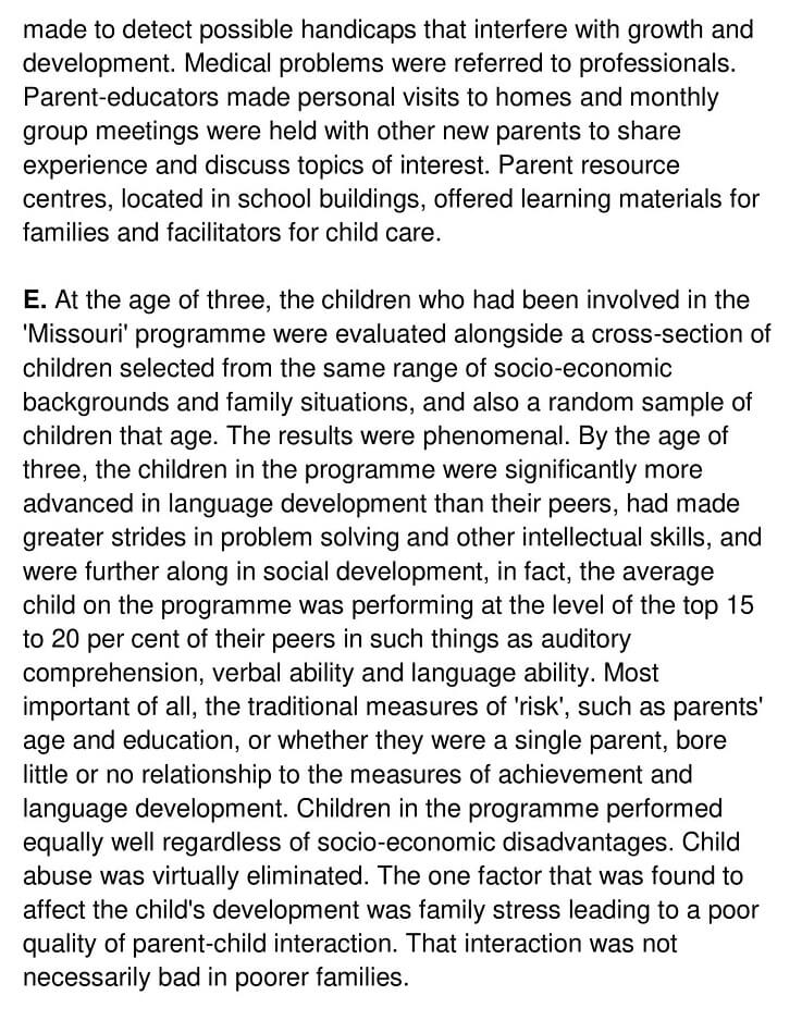 Early Childhood Education - 0003
