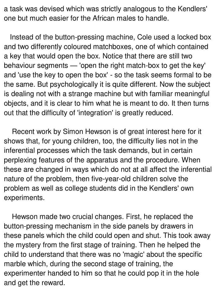 Children's Thinking 2