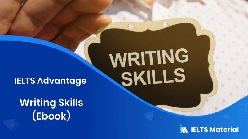 IELTS Advantage : Writing Skills (Ebook)