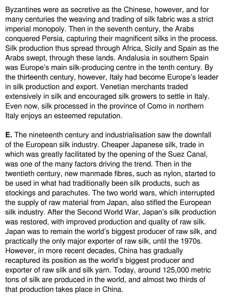 The Story Of Silk - 0003