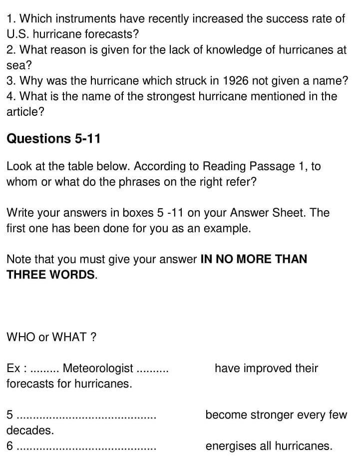 Tracking Hurricanes - 0004