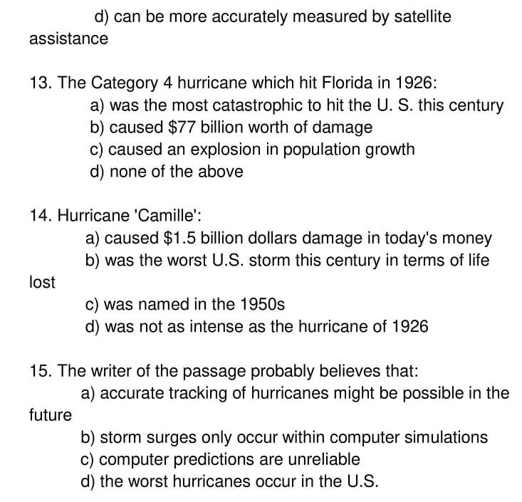 Tracking Hurricanes - 0006