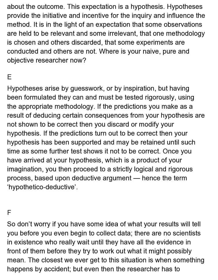 The Scientific Method 2