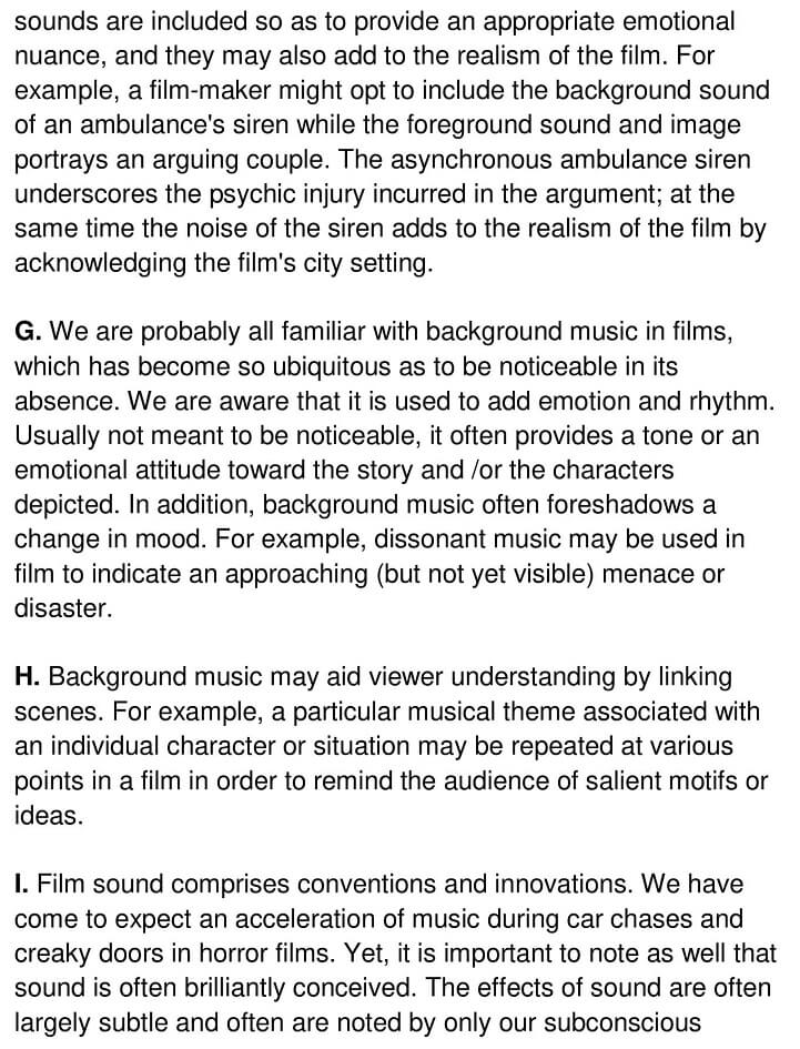 An Introduction to Film Sound - 0003