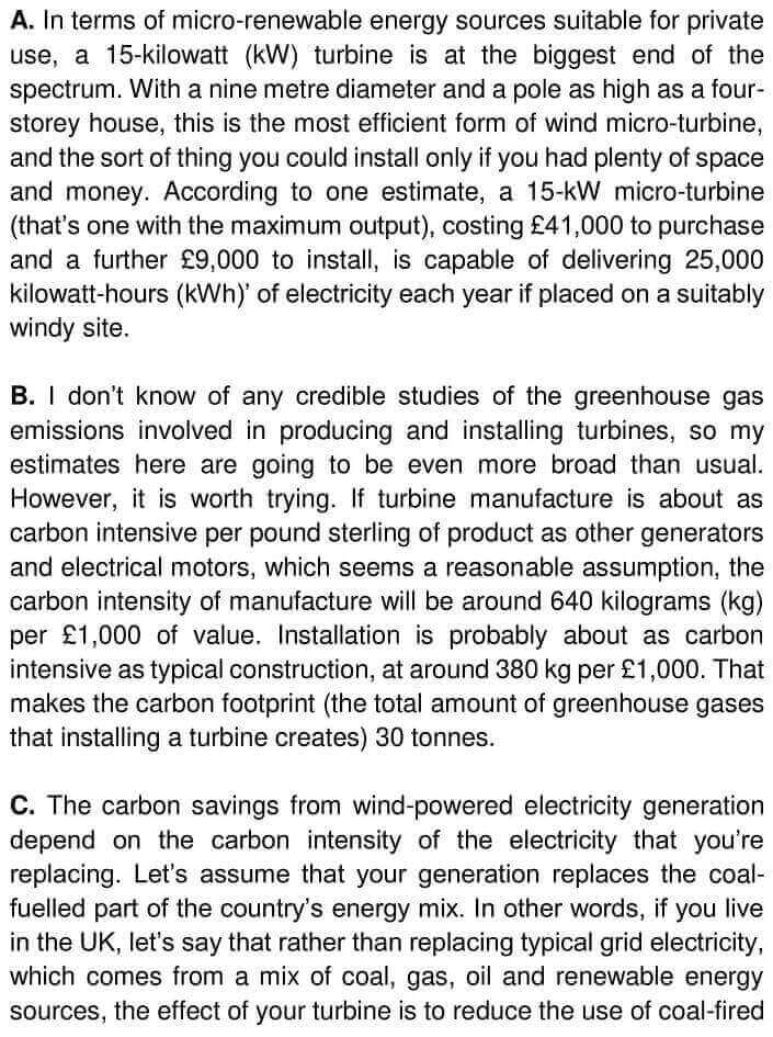 An assessment of micro-wind turbines - 0001